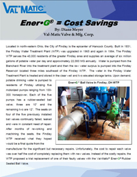 Ball Valve Article
