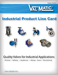 Industrial Line Card
