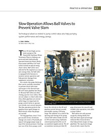 Pump Control Article