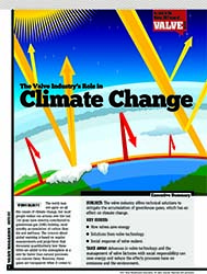 Climate Change Article